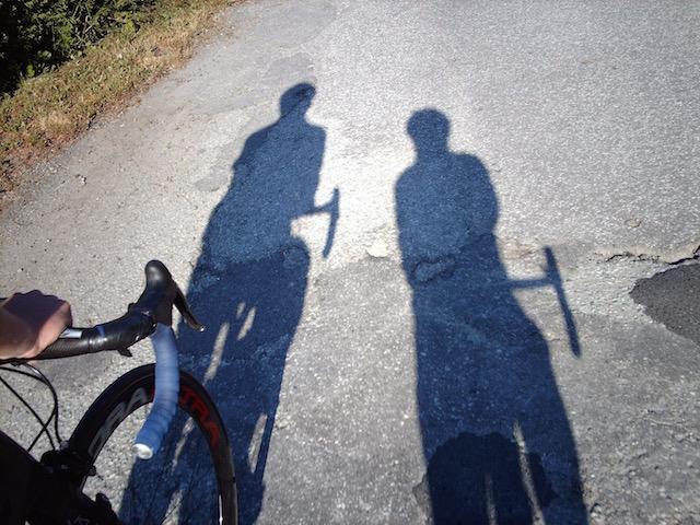 Continue reading Was man so alles für den Radsport kaufen muss