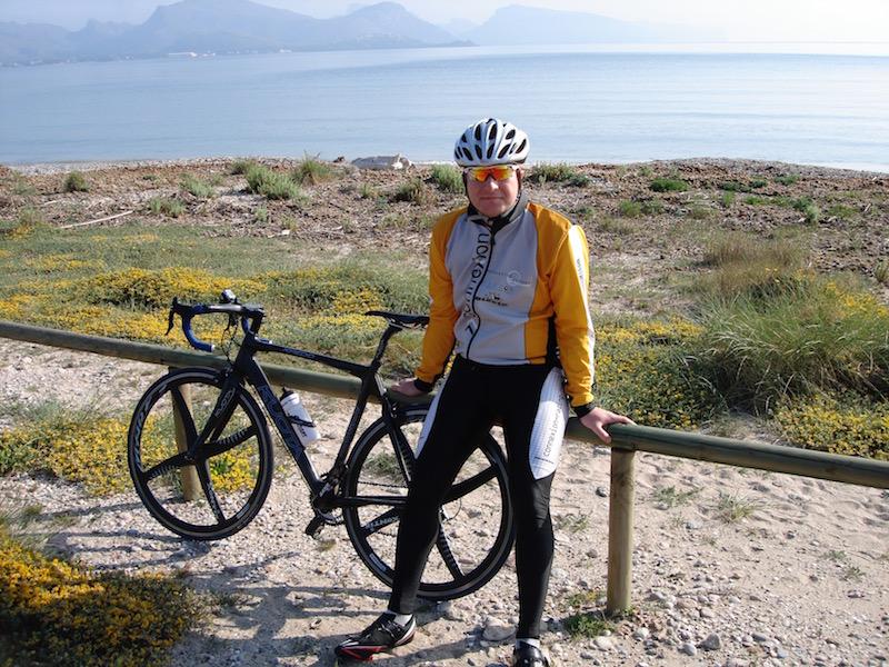Continue reading Wie finde ich die richtige Fahrradbekleidung?